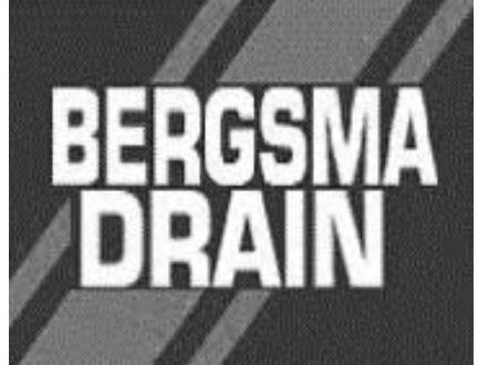 Bergsma Drain